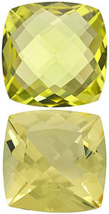 <b>Antique Cushion Cut - Calibrated</b>
