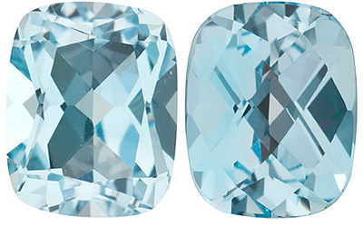 <b> Antique Cushion Cut- Calibrated</b>