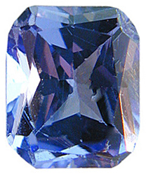 Beautiful Stone Great Price Tanzanite Gemstone 0.55 carats