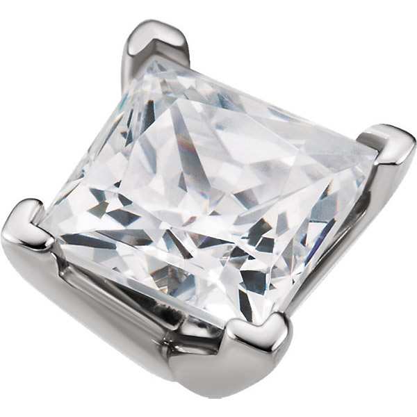 Best VEnd 4Prong Jewelry Finding for Princess/Square Gemstone Size 3mm to 7mm