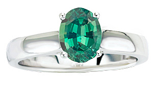 Bold Low Price on 1 carat Vivid Color Change GEM Grade Natural Alexandrite Engagement Solitaire Gold Ring for SALE