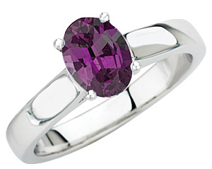 Bold Stunning 1 carat Vivid Color Change GEM Grade Natural Alexandrite Engagement Solitaire Gold Ring for SALE