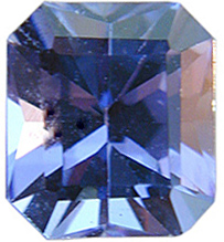 Bright Lively Stone with a Super Price Tanzanite Gemstone 0.57 carats