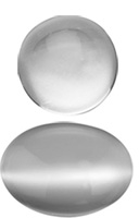 CABOCHON MOONSTONE  GEMSTONES