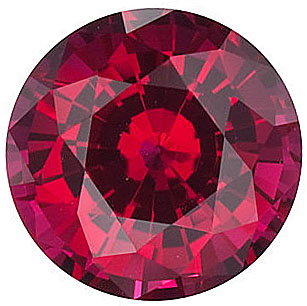 Chatham Created Loose Ruby Gems - Lab Grown Rubies by