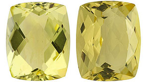 <b>Cushion Cut - Calibrated</b>