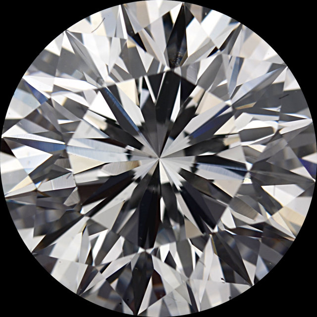 Diamonds G-H Color Round Cut - Value Quality Grade 1 in VS-SI Clarity