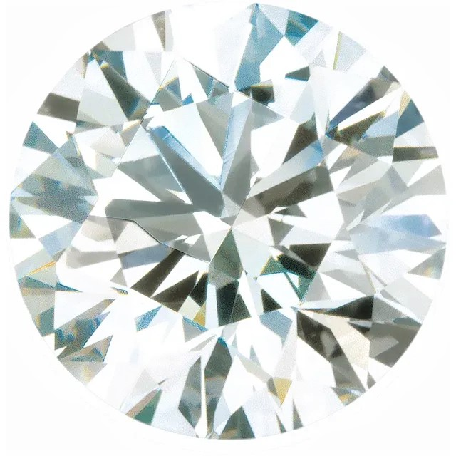 EF Color - VS Clarity Lab Grown Round Diamonds