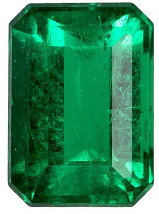 Grade Aaa Emerald Cut Emeralds Loose Emerald In Emerald