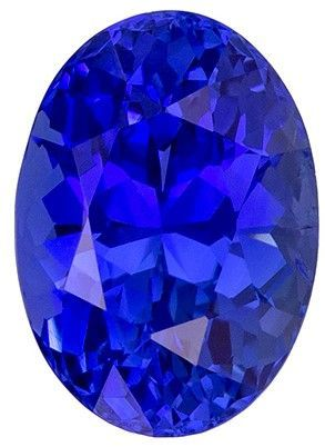 Deal on Exceptional Fine Unheated Blue Ceylon Sapphire - with GIA Certificate, Oval Cut, 3.04  carats