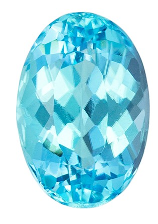 Exquisite Paraiba Tourmaline 1.13 carats, Oval shape gemstone, 7.89 x 5.37 x 4.07 mm with GIA Certificate