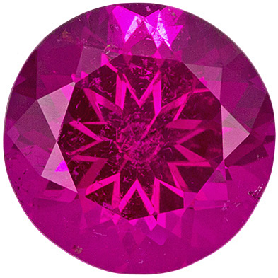 <b>Heirloom Pink Tourmaline</b>