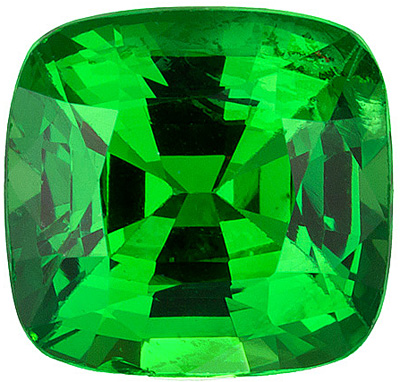 Heirloom Tsavorite Gems