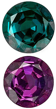 Heirloom Alexandrite