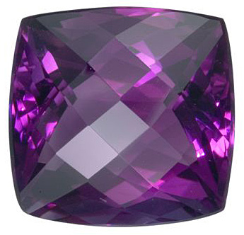 Heirloom Amethyst Gems