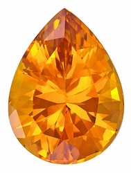 Heirloom Citrine