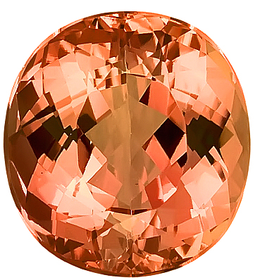 Heirloom Imperial Topaz