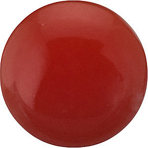 Genuine Red Coral Round Grade AAA