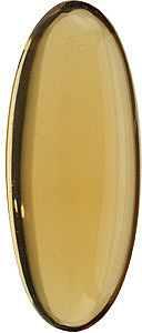 Grade AA - Cabochon Oval Genuine Honey Quartz 25.00 x 10.00 mm to 39.00 x 12.00 mm