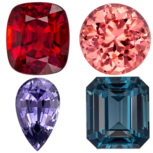 <b>Heirloom Spinel Gems</b>