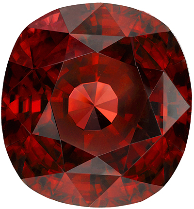 Jumbo Orangey Brown Zircon Gemstone, Awesome Color & Clarity & Size, 58.05 carats