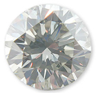 Natural Colored Diamonds - Certified