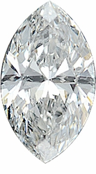 Loose Diamonds in G-H Color Grade SI1 Clarity Grade
