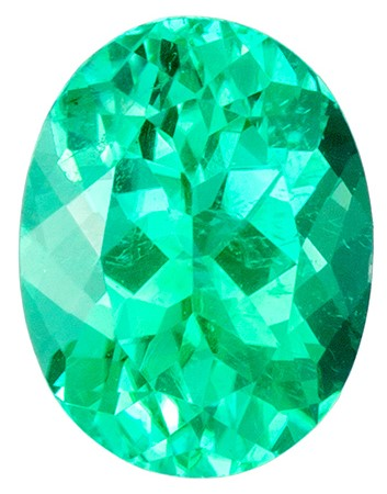Natural Paraiba Tourmaline 0.82 carats, Oval shape gemstone, 6.79 x 5.23 x 3.71 mm with GRS Certificate