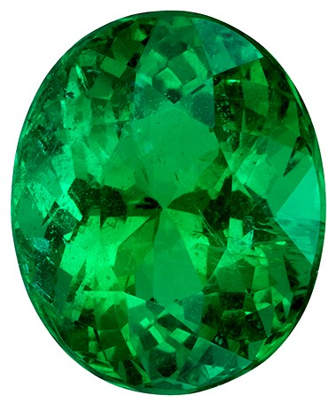 <b>New Emeralds</b>