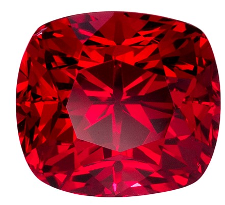 <b>New Spinels</b>