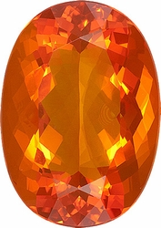 Orange Opals - Free Size Gems