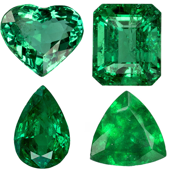 Emerald Natural Emeralds Loose Fine Emerald Gemstones On Sale