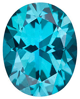 Oval Shape Teal Passion Topaz Natural Quality Loose Cut Gemstone Grade AAA  8.00 x 6.00 mm in Size