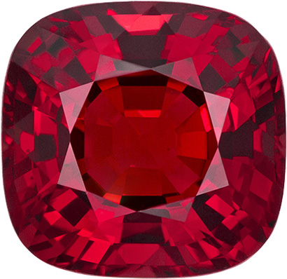<b>Red & Orange Spinel</b>