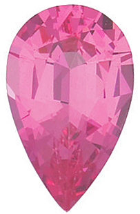 Round Shape Pink Spinel Genuine Cut Quality Gemstone Grade AAA  6.00 x 4.00 mm in Size