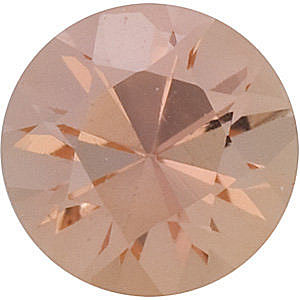 Round Shape Precious Imperial Loose Genuine Quality Gemstone Grade AA, 2.75 mm in Size