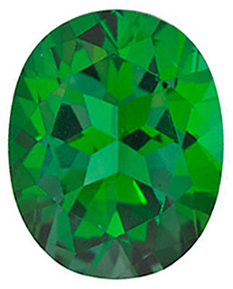 Shop Rainforest Passion Topaz Gem, Oval Shape, Grade AAA, 7.00 x 5.00 mm in Size