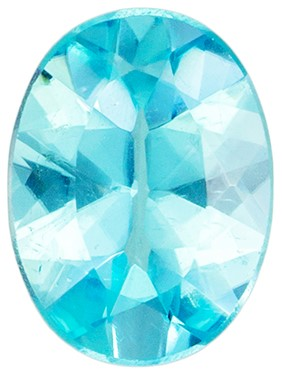 Stunning Paraiba Tourmaline 0.72 carats, Oval shape gemstone, 7.33 x 5.43 x 3.05 mm
