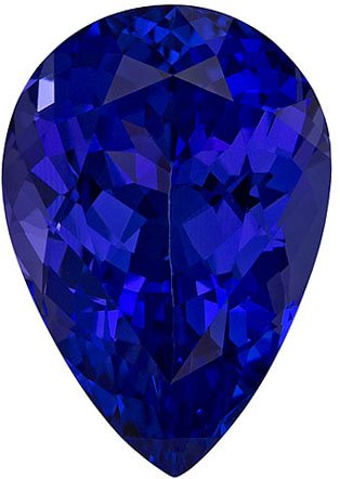 natural flawless pcs tanzanite mm round v blue top purple