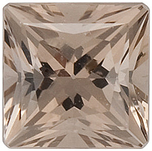 Swarovski Cut Sand Princess Genuine Smokey Quartz in Grade AAA