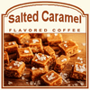 Salted Caramel Decaf Flavored Coffee (1/2lb bag)