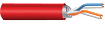 Communication Cable <br>CI 2 Hour Fire-Rated (2 Pair)