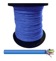 Communication Cable <br>(2 Pair 22 AWG )