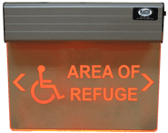 Lighted Wall Signs