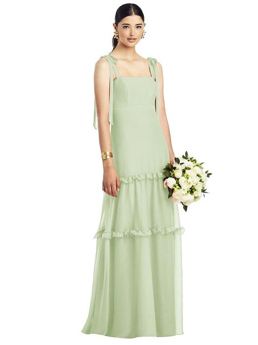AFTER SIX BRIDESMAID DRESSES: AFTER SIX 1529