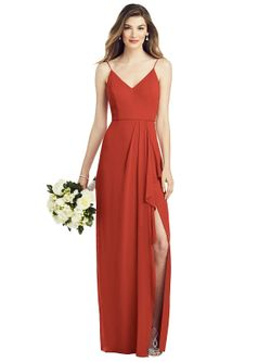 AFTER SIX BRIDESMAID DRESSES: AFTER SIX 6820