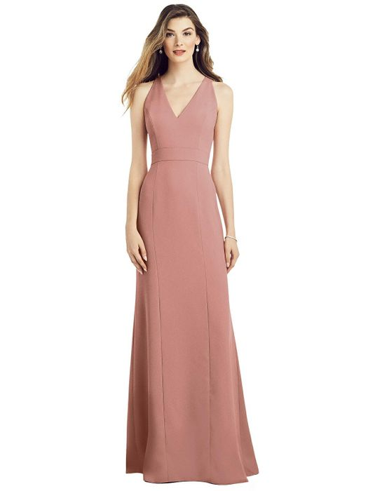 AFTER SIX BRIDESMAID DRESSES: AFTER SIX 6821