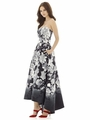 ALFRED SUNG BRIDESMAID DRESSES: ALFRED SUNG D699 FP