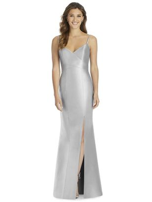 ALFRED SUNG BRIDESMAID DRESSES: ALFRED SUNG D758
