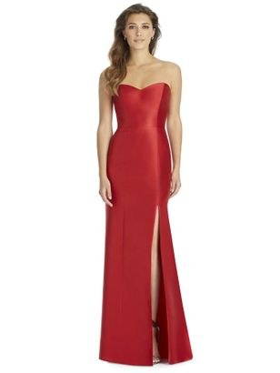 ALFRED SUNG BRIDESMAID DRESSES: ALFRED SUNG D759